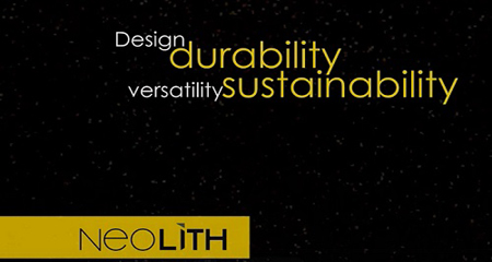 Neolith Factory Presentation